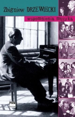 Okładka książki Wspomnienia muzyka