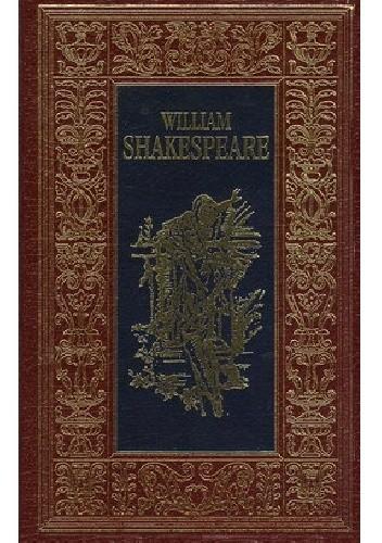 Okładka książki Hamlet. Romeo i Julia