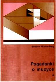 Okładka książki Pogadanki o muzyce. z. 1