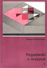 Okładka książki Pogadanki o muzyce. z. 2