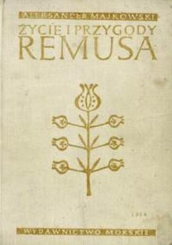 Okładka książki Życie i Przygody Remusa