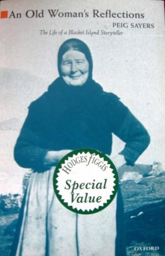 Okładka książki An Old Woman's Reflections