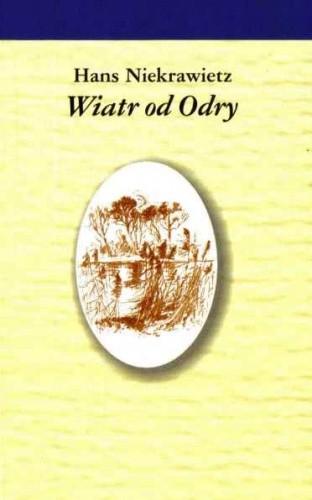 Okładka książki Wiatr od Odry