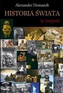 Okładka książki Historia świata w zarysie
