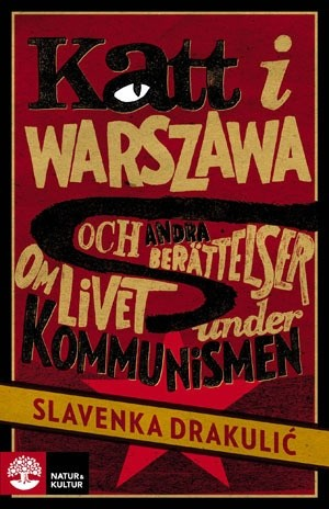 Okładka książki Fables about communism - as told by domestic, wild and exotic animals