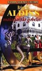 Okładka książki Malacjański gobelin