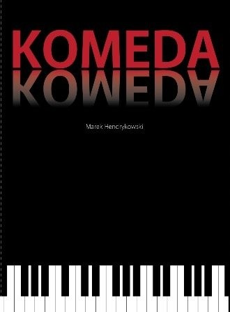 Okładka książki Komeda