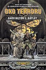 Okładka książki Oko Terroru