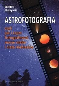 Okładka książki Astrofotografia