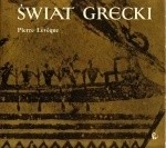 Okładka książki Świat Grecki