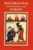 Okładka książki Rycerstwo średniowiecznej Europy