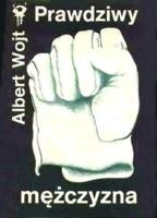 Okładka książki Prawdziwy mężczyzna