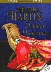 Okładka książki Diablica z Hampshire