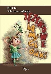 Okładka książki Językowe łamigłówki