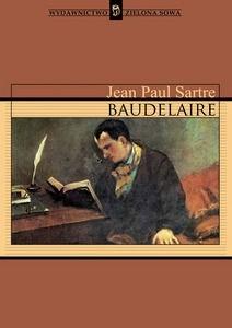 Okładka książki Baudelaire