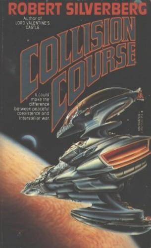 Okładka książki Collision Course