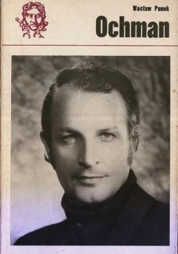 Okładka książki Wiesław Ochman