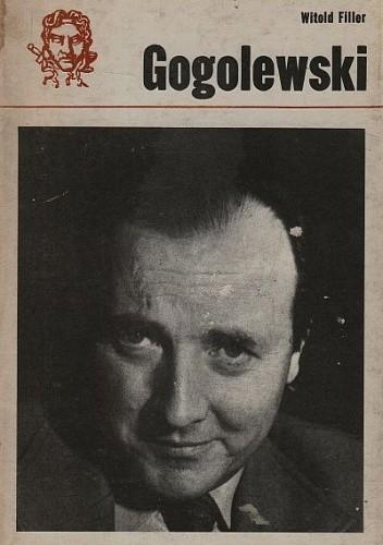 Okładka książki Ignacy Gogolewski