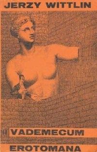 Okładka książki Vademecum erotomana
