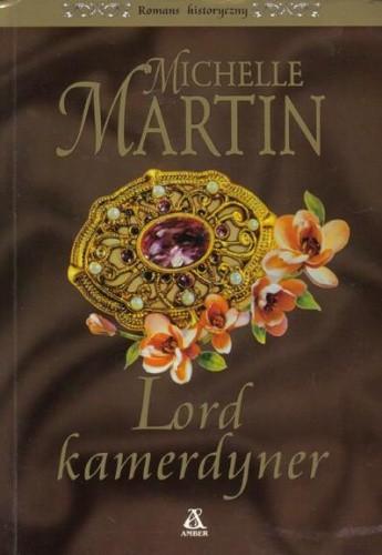 Okładka książki Lord kamerdyner
