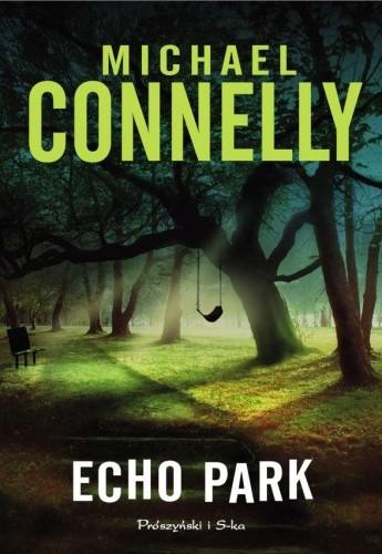 Okładka książki Echo Park