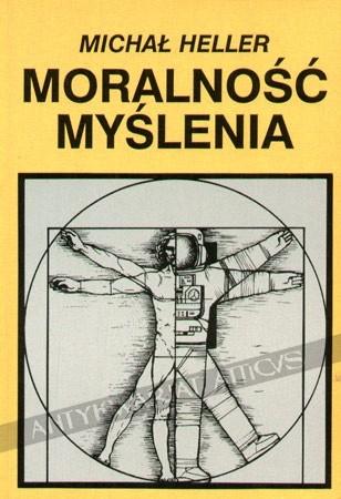 Okładka książki Moralność myślenia