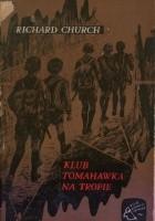 Klub Tomahawka na tropie