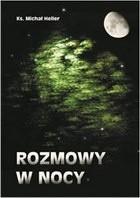 Okładka książki Rozmowy w nocy