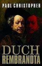 Okładka książki Duch Rembrandta