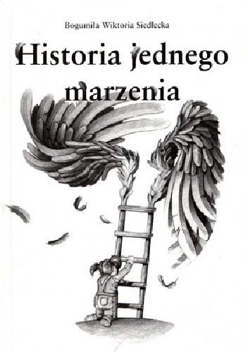 Okładka książki Historia jednego marzenia