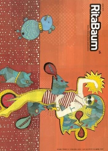 Okładka książki Rita Baum, nr 16 / jesień 2010