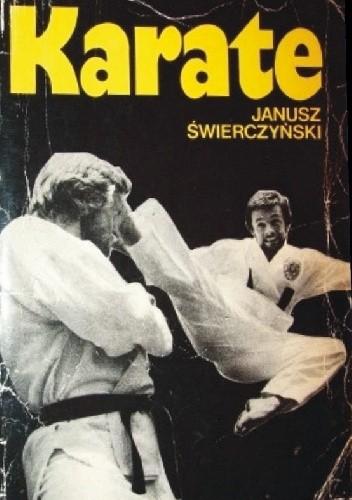 Okładka książki Karate