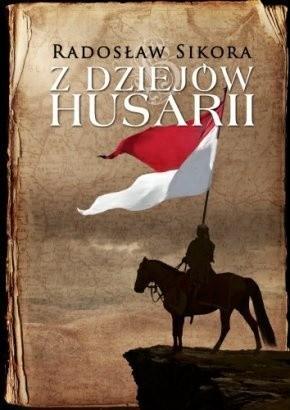Okładka książki Z dziejów Husarii