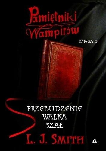 Okładka książki Przebudzenie. Walka. Szał
