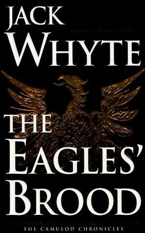 Okładka książki The Eagles' Brood