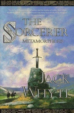 Okładka książki The Sorcerer
