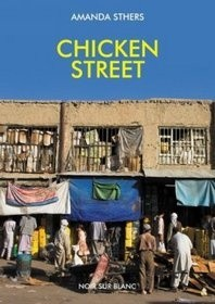 Okładka książki Chicken street