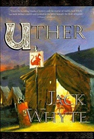 Okładka książki Uther