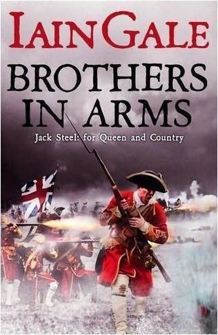 Okładka książki Brothers in Arms