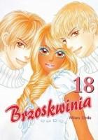 Brzoskwinia t. 18