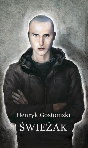 Okładka książki Świeżak