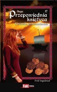 Okładka książki Gwiazda przeznaczenia