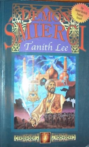 Okładka książki Demon śmierci