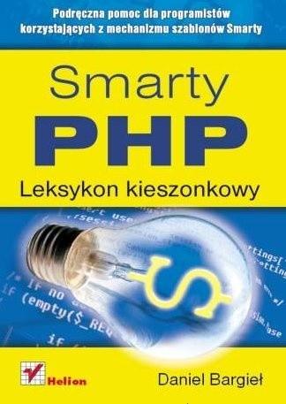 Okładka książki Smarty PHP. Leksykon kieszonkowy