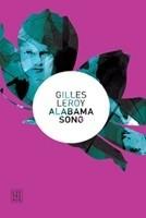 Okładka książki Alabama song