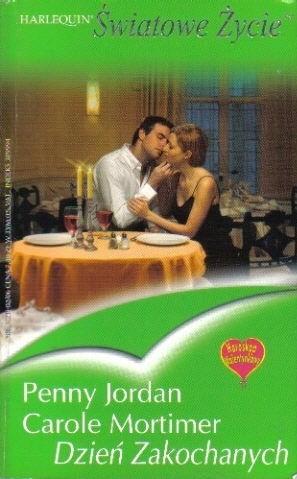 Okładka książki Dzień Zakochanych