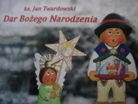 Okładka książki Dar Bożego Narodzenia