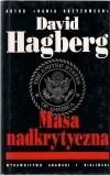 Okładka książki Masa nadkrytyczna
