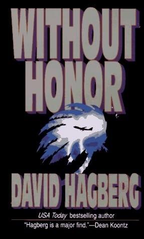 Okładka książki Without Honor