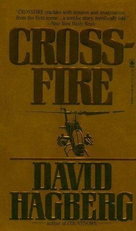 Okładka książki Crossfire